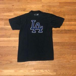 Dodgers shirt